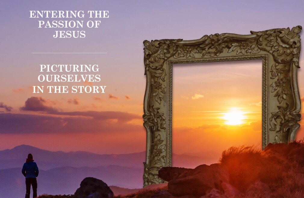 St Luke Lent Series