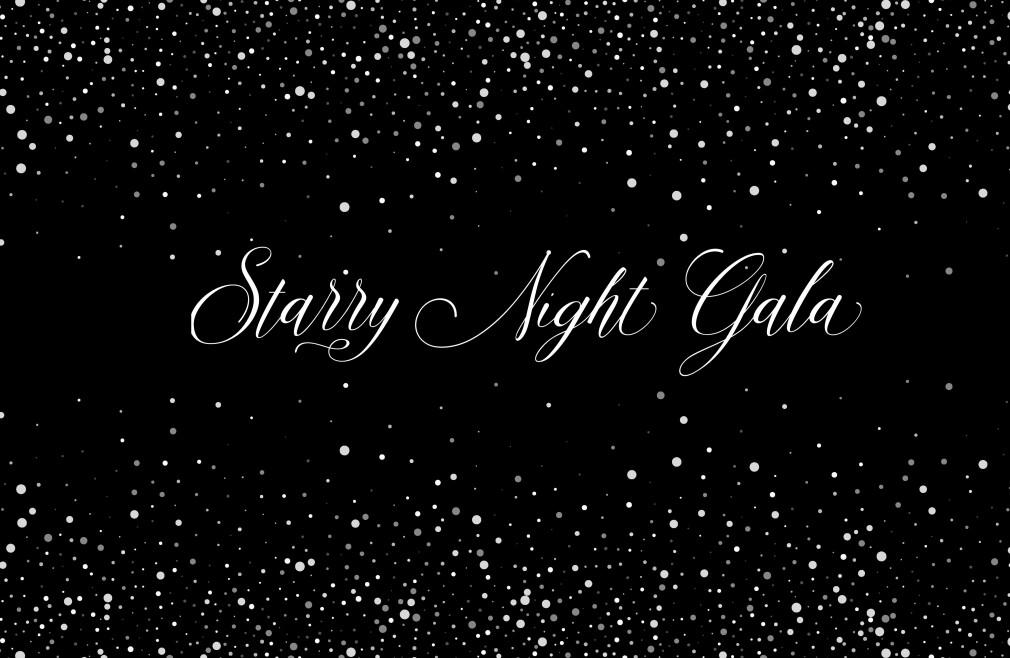 2021 Starry Night Gala